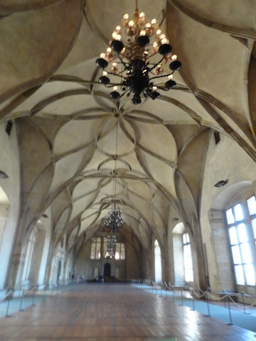 Lobkowicz Palace, Czech
