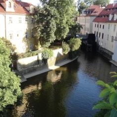 Prague Suburbs