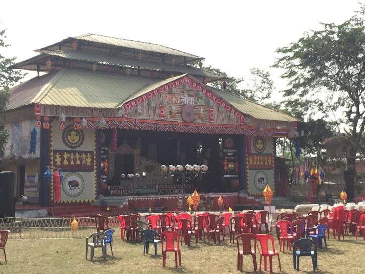Kalakshetra, Guwahati