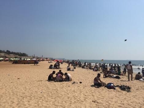 Calangute Beach, Goa